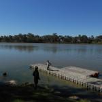 New pontoon 2010