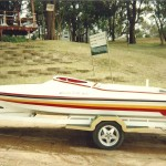 Current Club Boat