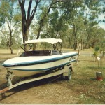Second Club Boat